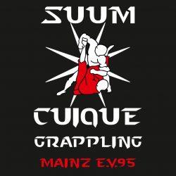Grappling BJJ MMA